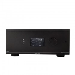 StormAudio - ISP ISP 3D.32 ELITE | Digital AVB Edition