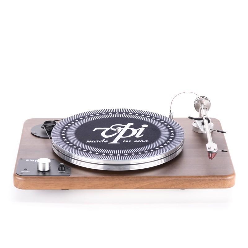 Player by VPI - Plattenspieler mit Kopfhörerausgang