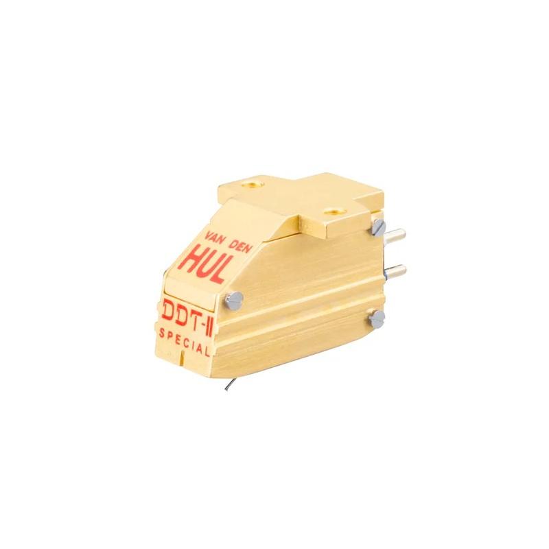Van den Hul DDT-II Special MC Cartridge