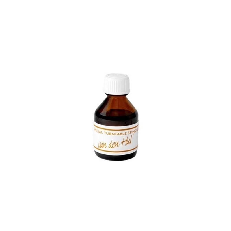 Van den Hul special turntable spindle oil
