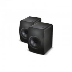 KEF -LS50 Black Edition