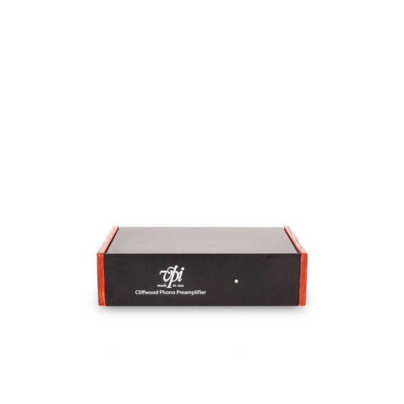 VPI Industries - Cliffwood Phono preamplifier