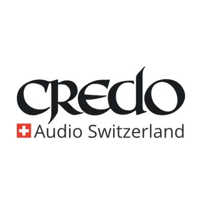 Credo Audio Switzerland